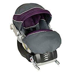 Baby Trend Flex-Loc
