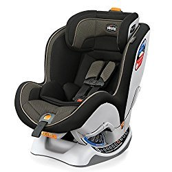 Read Chicco NextFit Convertible Seat review​