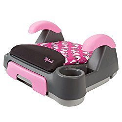 Disney Store and Go Backless Booster Car Seat