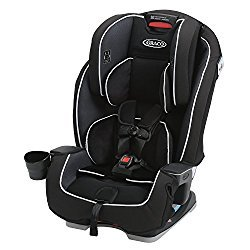 Read Graco Milestone All-in-One review​
