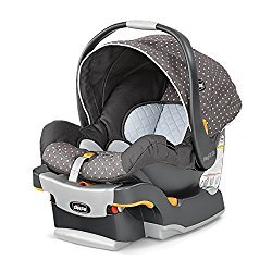 Chicco Key Fit 30 car seat for infants