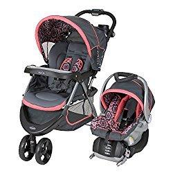 best baby car seat stroller combos 2018 infant travel systems. Black Bedroom Furniture Sets. Home Design Ideas