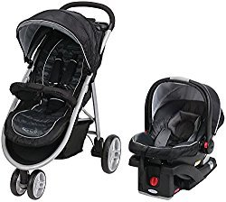Read Graco Aire3 Click Connect review​