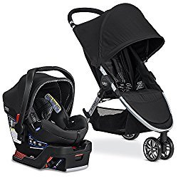 Three Wheel Stroller Car Seat Combos Can Be Easier To Navigate And Weave Throughout Tight Cramped Spaces They Are Recommended For Families That Live In