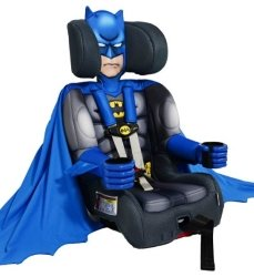 Read WB KidsEmbrace Batman Superhero review​