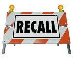 Recalls Car Seat
