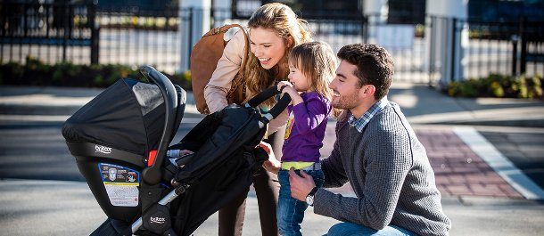 Infant Travel Systems Trying To Find The Best Car Seat Stroller Combo