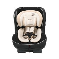 Switch to a Convertible Car Seat
