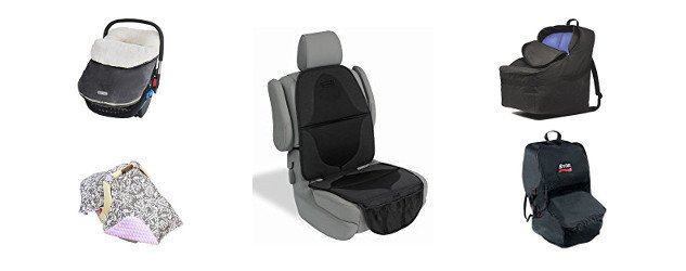 Best Car Seat Covers 2017
