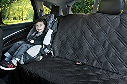 Bench Seat Protector For Infant Carseats