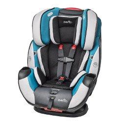 3-In-1 Car Seat