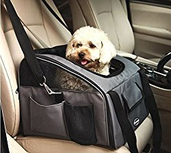 Pettom Pet Car Seat & Carrier