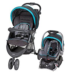 Read Baby Trend EZ Ride 5 review​