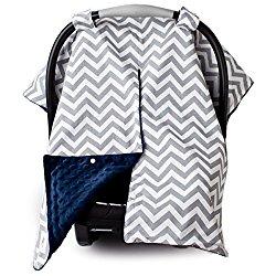 Premium Carseat Canopy Cover