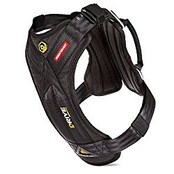 EzyDog DRIVE Dog Car Harness – Crash Tested US