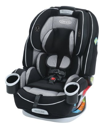 16c2c4a274b Graco 4Ever All-in-One Convertible Car Seat - Our 2019 Review
