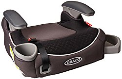 Graco Affix Backless Booster