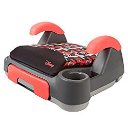 Disney Backless Booster Seats
