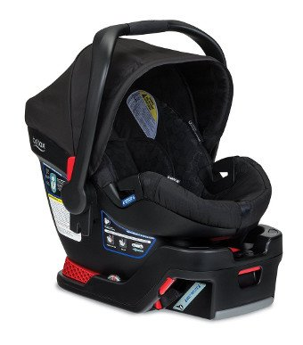 Britax B-Safe 35 (2018) Review - Infant-Only Safety Seat