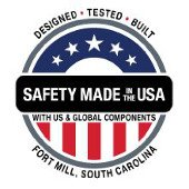 Safety Made in the USA