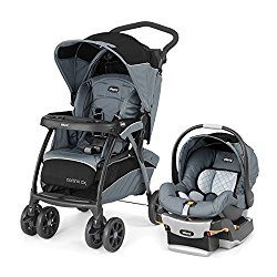 Best Baby Car Seat & Stroller Combos 2018 - Infant Travel Systems