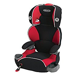 Graco Affix Youth Booster