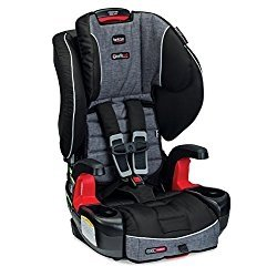 Britax High-back Booster Seats