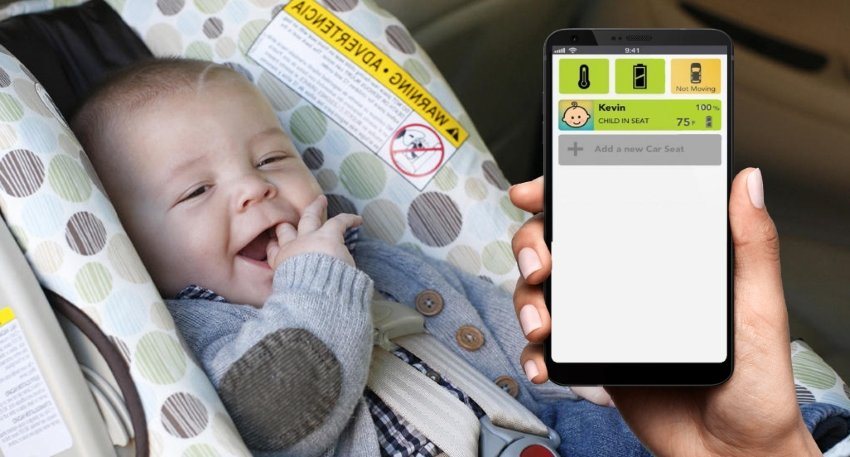 New technology for baby