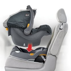install car seat