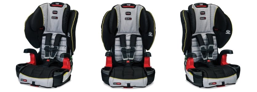 Britax G1.1 Frontier (color: Trek)