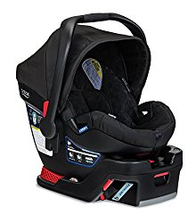 Britax B Safe 35 Infant Safety Seat