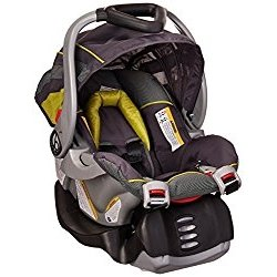 Baby Trend Flex-Loc Infant Seat
