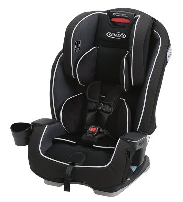 Graco Milestone All-in-1 Car Seat - 2018 Review & Verdict
