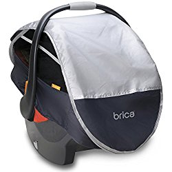 Brica – Infant Car Seat Cover