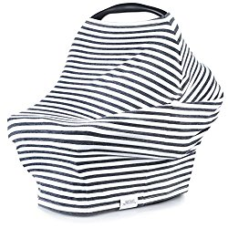 Matimati 5-in-1 Carseat Canopy & Nursing Cover