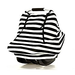Amazlinen – Stretchy Baby Car Seat Cover