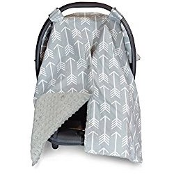 Kids N Such Large Car Seat Canopy