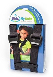 Kids Fly Safe Harness