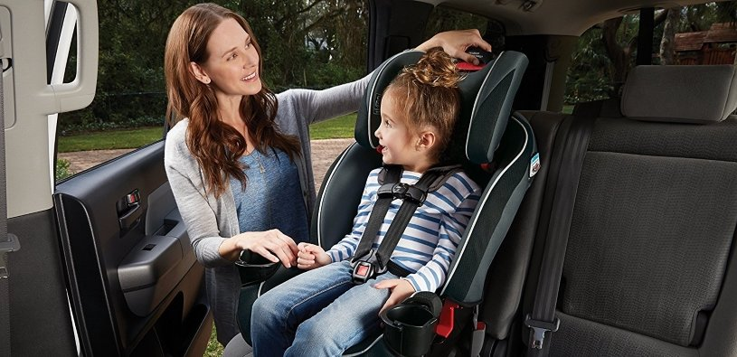 The Best Convertible Car Seats Are Dependent On Features That Simplify Your Life Families Today Spend A Lot Of Time In Whether It S Commuting To