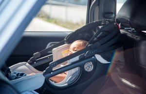 Sensor Technology for Car Seats Explained