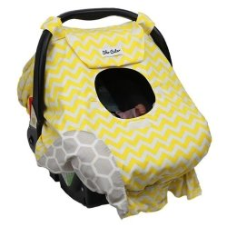 Sho Cute – Baby Car Seat Cover
