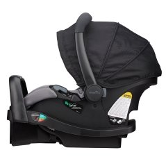 Machine Washable Seat Buckle And Strap Covers Full Canopy