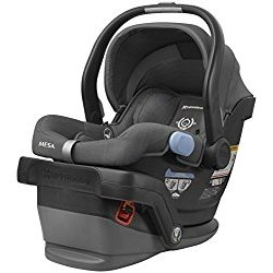 Read UPPAbaby MESA review​