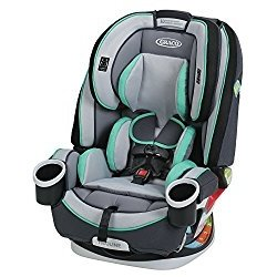 Read Graco 4ever All-in-One review​
