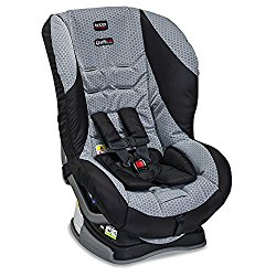 Read Britax Roundabout G4.1 review​