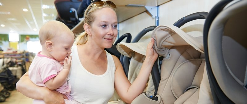 Car Seat Buying Guide