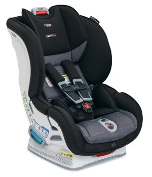 The Britax Marathon Clicktight Convertible Car Seat A 2019 Review