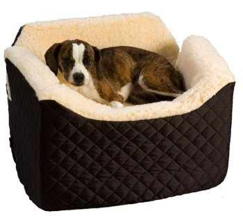 Snoozer Lookout I – Dog Car Seat