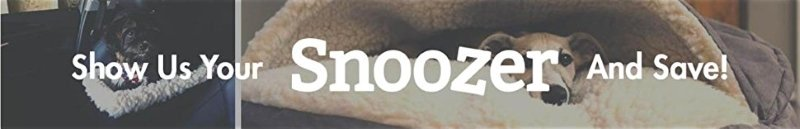 Show Us Your Snoozer And Save!