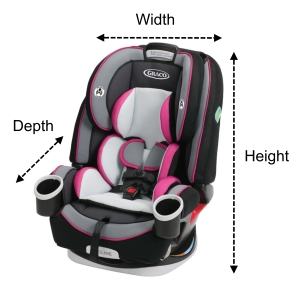 Prime Your Complete 3 Across Car Seat Guide For Buying A Narrow Lamtechconsult Wood Chair Design Ideas Lamtechconsultcom